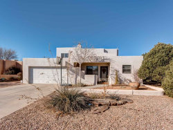 Photo of 7504 SAGEBRUSH, Santa Fe, NM 87507 (MLS # 202100132)