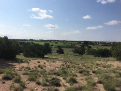 Photo of 6 Via de Las Yeguas (Lot 79, Estancias), Santa Fe, NM 87506-8559 (MLS # 201801458)