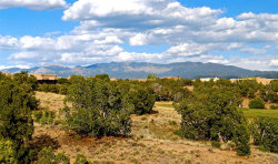 Photo of 18 Via Pampa Lot 14, Santa Fe, NM 87506 (MLS # 201801704)