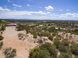 Photo of 768 Paseo de la Cuma, Lot 5, Santa Fe, NM 87501 (MLS # 201905019)