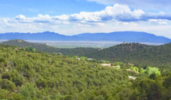 Photo of Lot 57 South Summit Ridge, Santa Fe, NM 87501 (MLS # 202001882)