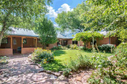 Photo of 106 Old Canoncito Road, Santa Fe, NM 87508 (MLS # 201805003)