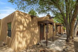 Photo of 2388 Camino Capitan , 1-4, Santa Fe, NM 87505 (MLS # 202002777)