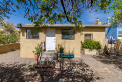 Photo of 1411 Second St., Santa Fe, NM 87505 (MLS # 202000838)