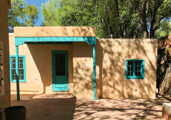 Photo of 205 Canyon Road , #469, Santa Fe, NM 87501 (MLS # 201804608)