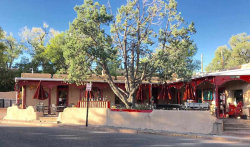 Photo of 233 Canyon Road, Santa Fe, NM 87501 (MLS # 201805719)
