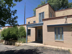 Photo of 220 Otero Street, Santa Fe, NM 87501 (MLS # 201903163)