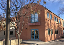 Photo of 607 Cerrillos Rd. , F-2, Santa Fe, NM 87505 (MLS # 202000805)