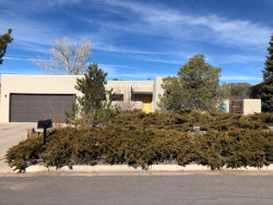 Photo of Santa Fe, NM 87505 (MLS # 202000393)
