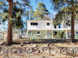 Photo of 1961 A 40th St., Los Alamos, NM 87544 (MLS # 202100091)