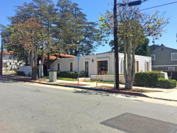 Photo of 309 W Quinto Street, Santa Barbara, CA 93105 (MLS # 18000343)