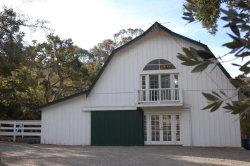 Photo of 568 Toro Canyon Road, Santa Barbara, CA 93108 (MLS # 1700238)