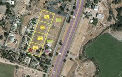 Photo of 1210 Hager Lane, Buellton, CA 93427 (MLS # 1702409)