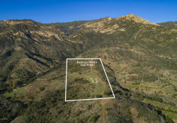 Photo of 1540 N Ontare Road, Santa Barbara, CA 93105 (MLS # 18000653)