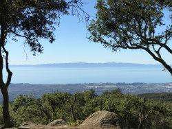 Photo of 5055 E Camino Cielo, Santa Barbara, CA 93105 (MLS # 18000929)
