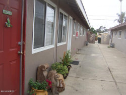 Photo of 733 N D Street, Unit A,B & C, Lompoc, CA 93436 (MLS # 18002057)