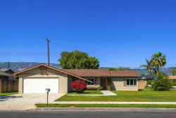 Photo of 6202 Momouth Avenue, Goleta, CA 93117 (MLS # 1065443)
