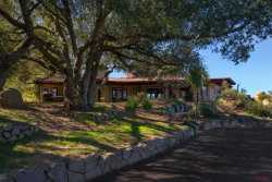 Photo of 5360 E Camino Cielo, Santa Barbara, CA 93105 (MLS # 1067955)