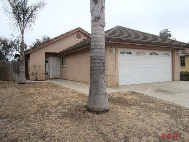 Photo for 118 Riverside Court, Santa Maria, CA 93458 (MLS # 1071738)