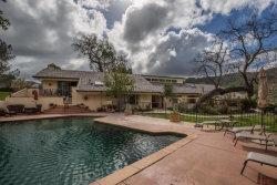Photo of 520 Rancho Alisal Drive, Solvang, CA 93463 (MLS # 1075192)