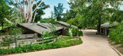 Photo of 811 Rancho Alisal Drive, Solvang, CA 93463 (MLS # 1700625)