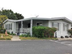 Photo of 340 Old Mill Road, Unit 8, Santa Barbara, CA 93110 (MLS # 1700809)