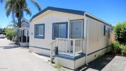 Photo of 4326 Calle Real, Unit 95, Santa Barbara, CA 93110 (MLS # 1700911)