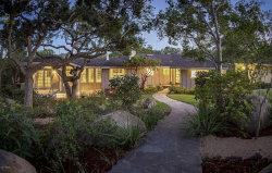 Photo of 620 Rockwood Drive, Santa Barbara, CA 93103 (MLS # 1701075)