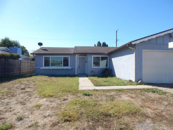 Photo of 916 W Nectarine Avenue, Lompoc, CA 93436 (MLS # 1701338)