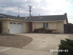 Photo of 583 Mars Avenue, Lompoc, CA 93436 (MLS # 1701590)