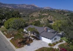 Photo of 116 Northridge Road, Santa Barbara, CA 93105 (MLS # 1701651)