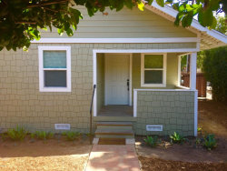 Photo of 702 Union Street, Santa Barbara, CA 93103 (MLS # 1701905)