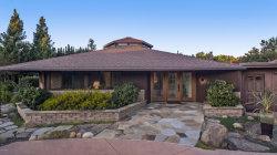 Photo of 1148 Oak Glen Road, Santa Ynez, CA 93460 (MLS # 1702063)