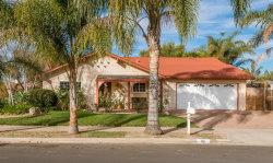 Photo of 161 Salisbury Avenue, Goleta, CA 93117 (MLS # 18000073)