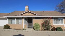 Photo of 507 Tiffany Drive, Unit A, Santa Maria, CA 93454 (MLS # 18000105)