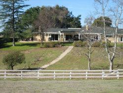 Photo of 1695 Linda Vista Drive, Santa Ynez, CA 93460 (MLS # 18000123)
