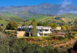 Photo of 6660 Happy Canyon Road, Santa Ynez, CA 93460 (MLS # 18000431)