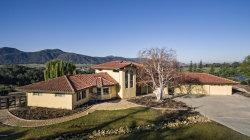 Photo of 705 Mesa Drive, Solvang, CA 93463 (MLS # 18000530)