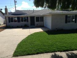 Photo of 916 W Apple Avenue, Lompoc, CA 93436 (MLS # 18000565)