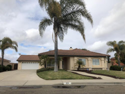 Photo of 1717 Mammoth Drive, Santa Maria, CA 93454 (MLS # 18000606)