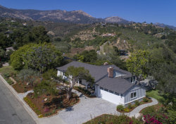 Photo of 116 Northridge Road, Santa Barbara, CA 93105 (MLS # 18000619)