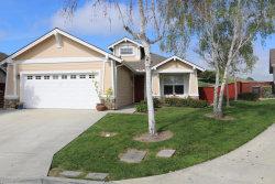 Photo of 5 Chamiso Drive, Los Alamos, CA 93440 (MLS # 18000914)