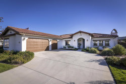 Photo of 1217 Hans Park Trail, Solvang, CA 93463 (MLS # 18001139)