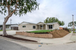 Photo of 214 Mountain View Drive, Santa Maria, CA 93455 (MLS # 18001140)