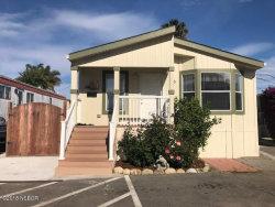 Photo of 4400 Carpinteria Avenue, Unit 46, Carpinteria, CA 93013 (MLS # 18001328)