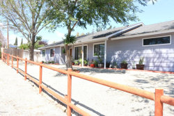 Photo of 1158 Tyndall Street, Santa Ynez, CA 93460 (MLS # 18001397)