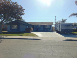 Photo of 1015 N School Street, Santa Maria, CA 93454 (MLS # 18001461)