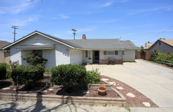 Photo of 809 E Hermosa Street, Santa Maria, CA 93454 (MLS # 18001478)