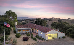 Photo of 3791 Live Oak Road, Santa Ynez, CA 93460 (MLS # 18001526)