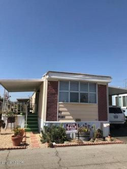 Photo of 1701 S Thornburg Street, Unit 97, Santa Maria, CA 93458 (MLS # 18001782)